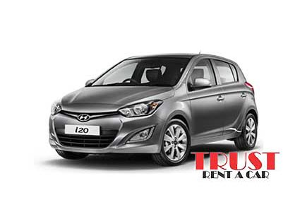 Hyundai i20 / Аренда авто в Баку. Rent a car Baku. Arenda masinlar