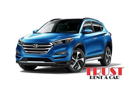 Hyundai Tucson / Rent a car Baku. Arenda masinlar. Прокат авто в Баку