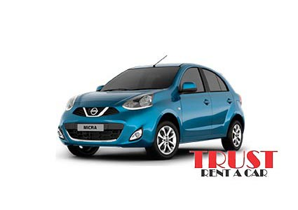 Nissan Micra / Аренда авто в Баку. Rent a car Baku. Arenda masinlar