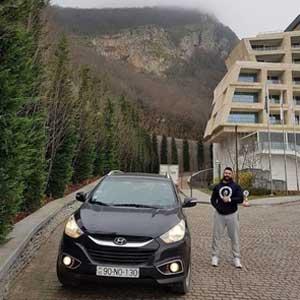 Blog rent a car Baku / arenda masinlar / аренда авто в Баку