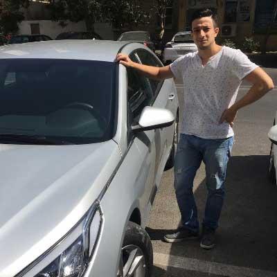 / rent a car Baku / аренда авто в Баку / arenda masinlar / 15102018