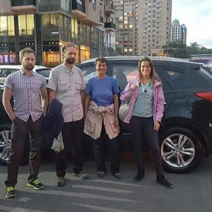 Аренда авто в Баку / 23.10.2018